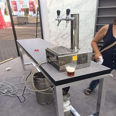 ברז בירה להשכרה