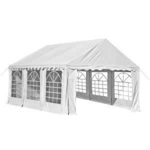 השכרת אוהל 4X6 מטר עד 50 איש