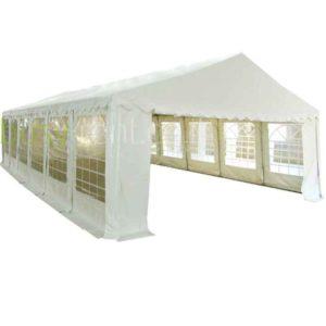 השכרת אוהל 5X12 מטר עד 100 איש